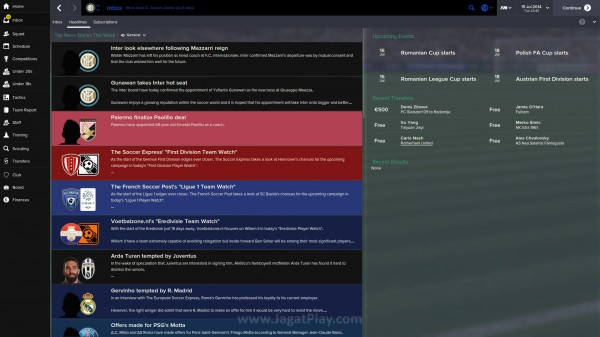 Football Manager 2015 - 024