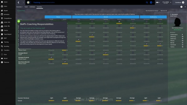Football Manager 2015 - 030