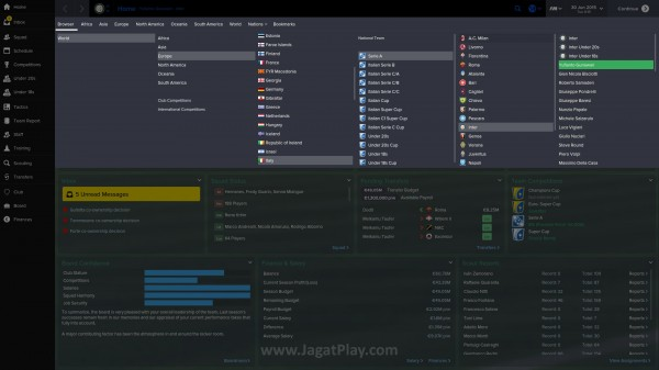 Football Manager 2015 - 106
