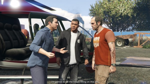 GTA V jagatplay PART 2