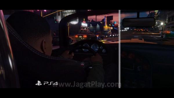GTA V ps 4 vs ps 3 (10)