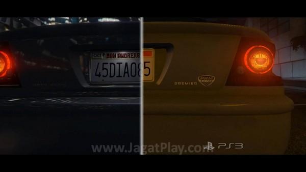 GTA V ps 4 vs ps 3 (5)