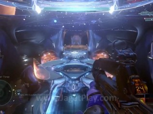 Halo 5 guardians multiplayer 28