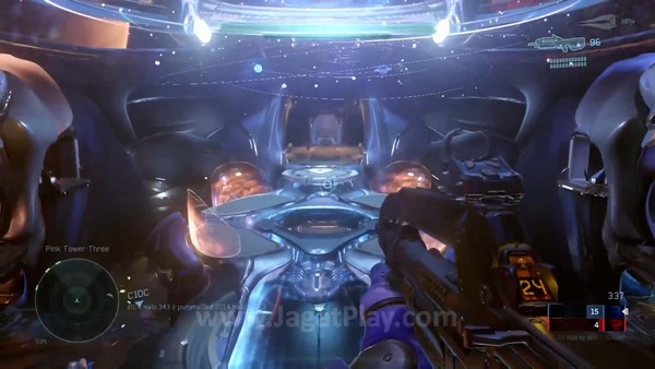 Halo 5 guardians multiplayer (28)