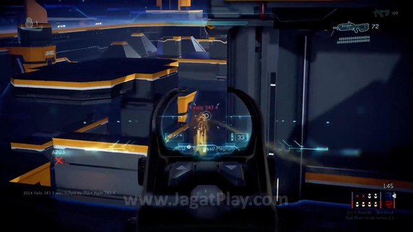 Halo 5 guardians multiplayer (38)