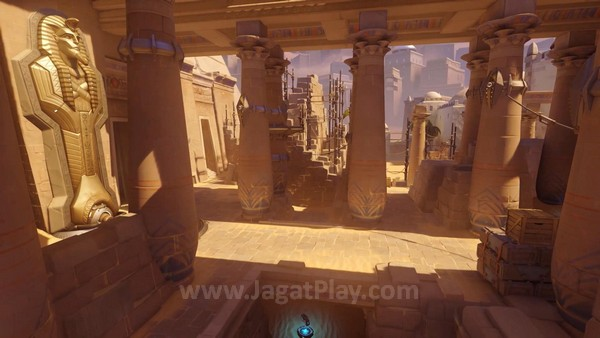 Overwatch first gameplay trailer (1)