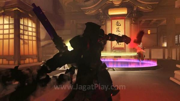 Overwatch first gameplay trailer (32)