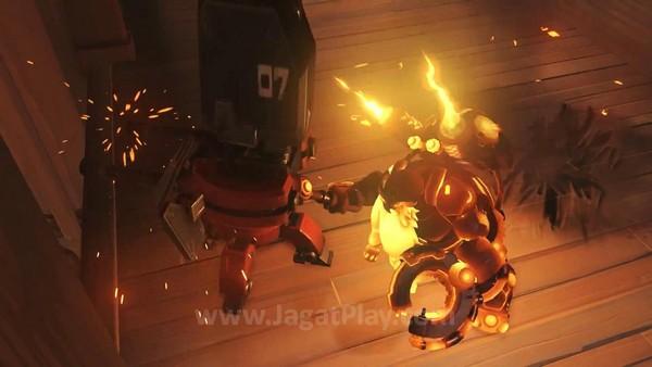 Overwatch first gameplay trailer (41)