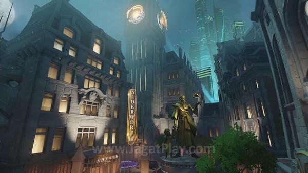 Overwatch first gameplay trailer (47)