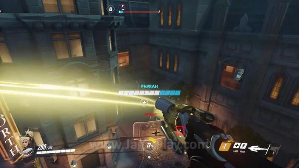 Overwatch first gameplay trailer (52)