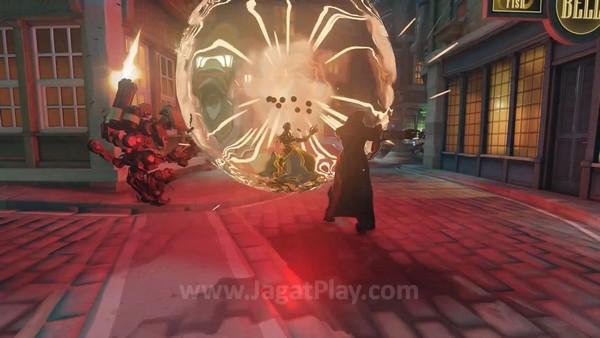 Overwatch first gameplay trailer (61)