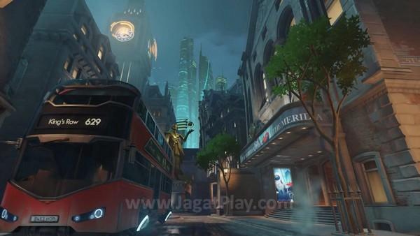 Overwatch first gameplay trailer (66)