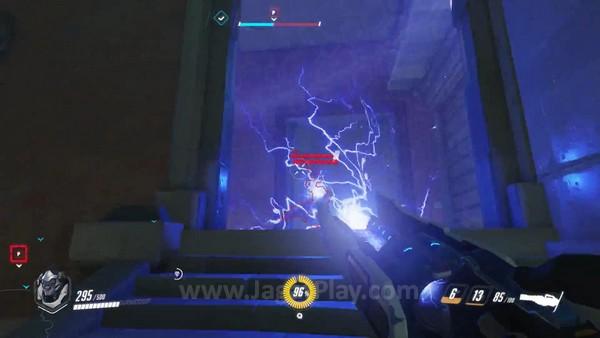 Overwatch first gameplay trailer (71)