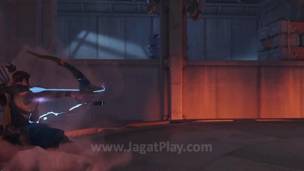 Overwatch first gameplay trailer (79)