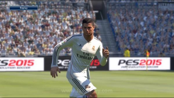 Cristiano Ronaldo (PC)