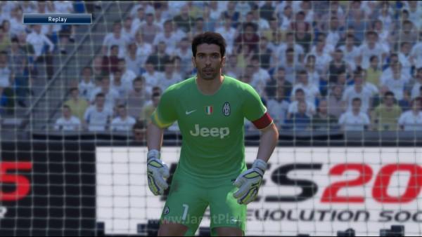 Gianluigi Buffon (PC)