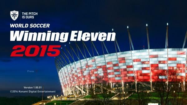 WORLD SOCCER Winning Eleven 2015_20141113083422
