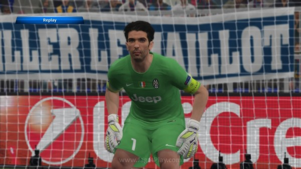 Gianluigi Buffon (PS4)