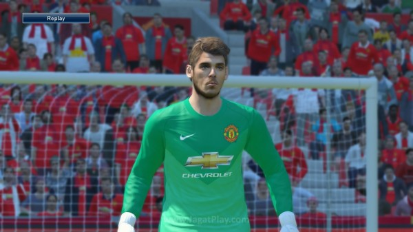 David De Gea (Man United)