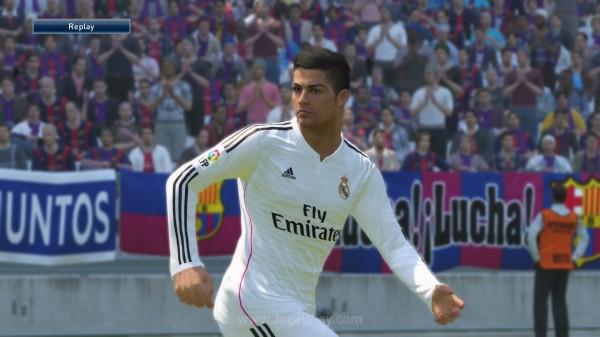 Cristiano Ronaldo (PS4)