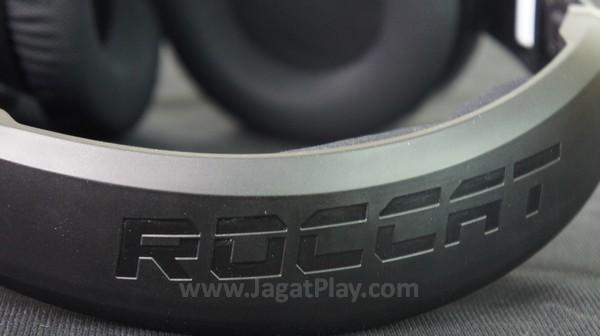 Didukung dengan konektor jack 3.5mm membuat headset ini bisa digunakan tidak hanya untuk PC, tetapi juga konsol.