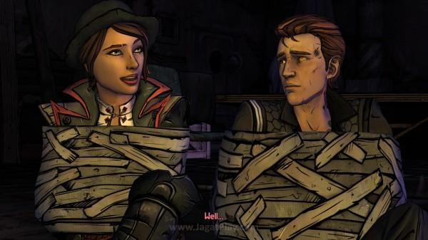 Bagaimana kisah kedua karkater ini akan bertemu? Konflik seperti apa yang harus mereka hadapi?