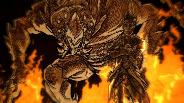Tales from the Borderlands mengambil timeline setelah event Borderlands 2 berakhir, setelah Handsome Jack tewas di tangah para Vault Hunters.