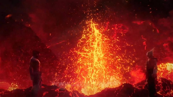 Tekken 7 feature trailer (1)