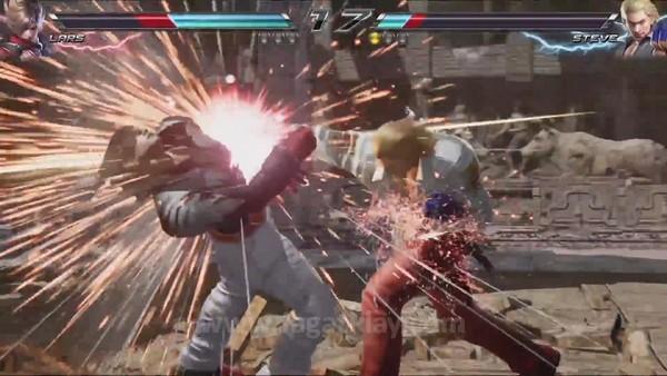 Tekken 7 feature trailer (10)