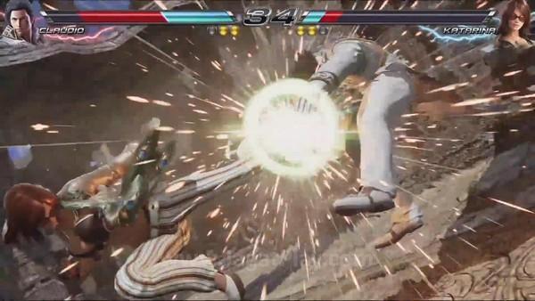 Tekken 7 feature trailer (14)