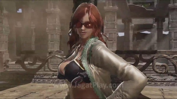 Tekken 7 feature trailer (16)