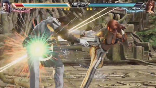 Tekken 7 feature trailer (17)