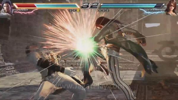 Tekken 7 feature trailer (18)