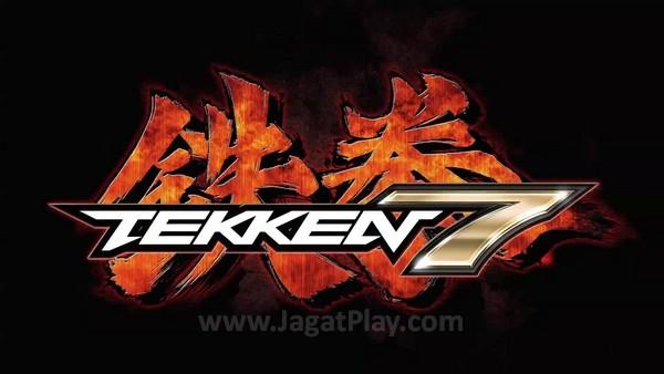 Tekken 7 feature trailer (2)