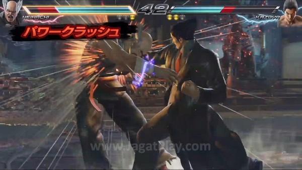Tekken 7 feature trailer (20)