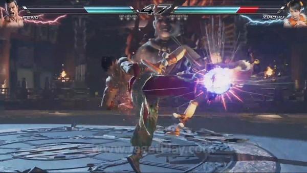 Tekken 7 feature trailer (27)