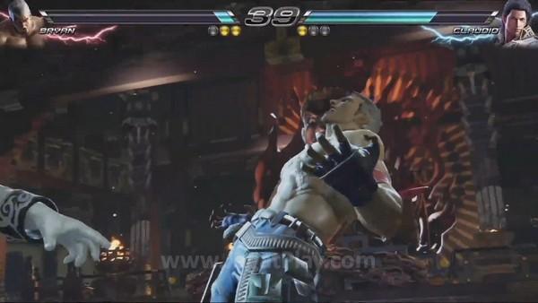 Tekken 7 feature trailer (28)