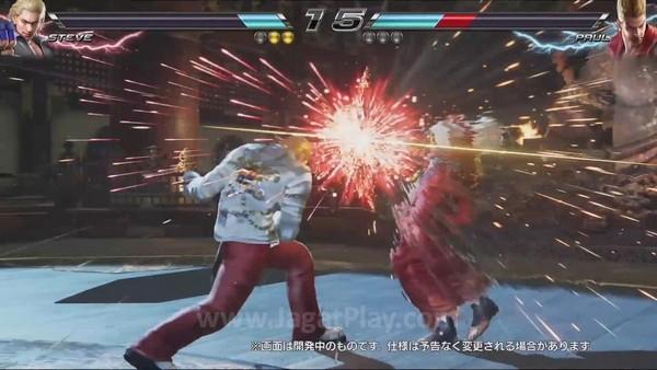 Tekken 7 feature trailer (3)