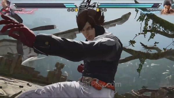 Tekken 7 feature trailer (30)