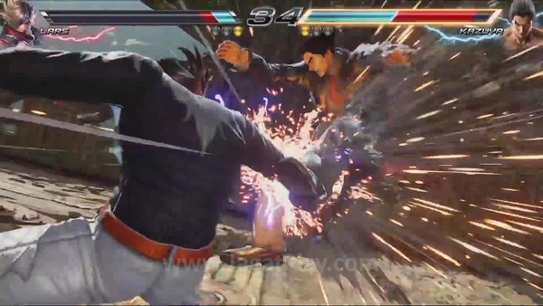 Tekken 7 feature trailer (31)