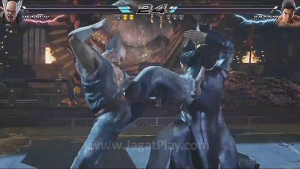 Tekken 7 feature trailer (33)