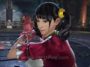Tekken 7 feature trailer 35