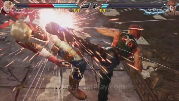 Tekken 7 feature trailer (38)