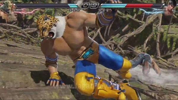Tekken 7 feature trailer (39)