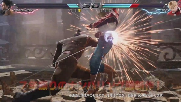 Tekken 7 feature trailer (4)