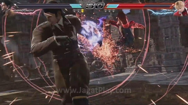 Tekken 7 feature trailer (5)