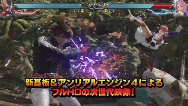 Tekken 7 feature trailer (8)