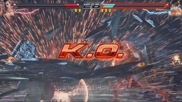 Tekken 7 feature trailer (9)