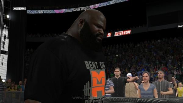 WWE 2K15 jagatplay