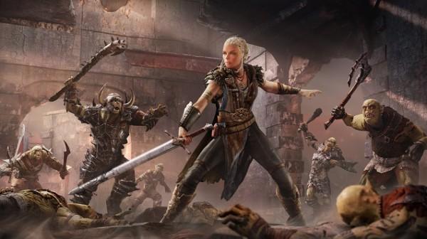 DLC  gratis terbaru Shadow of Mordor mungkinkan Anda untuk berperan sebagai karakter utama wanita.